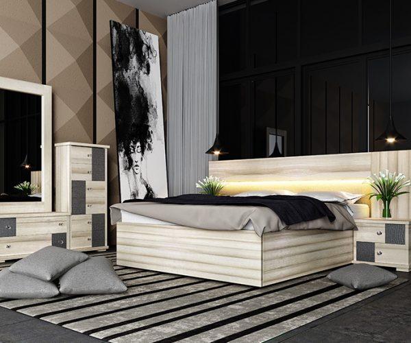 ריהוט לחדר שינה