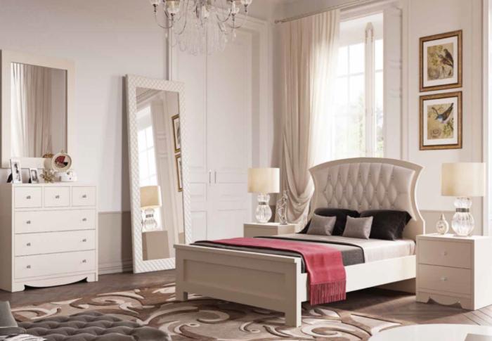 חדר שינה שורק