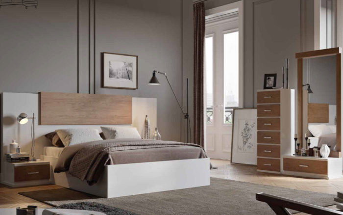 חדר שינה שומרון