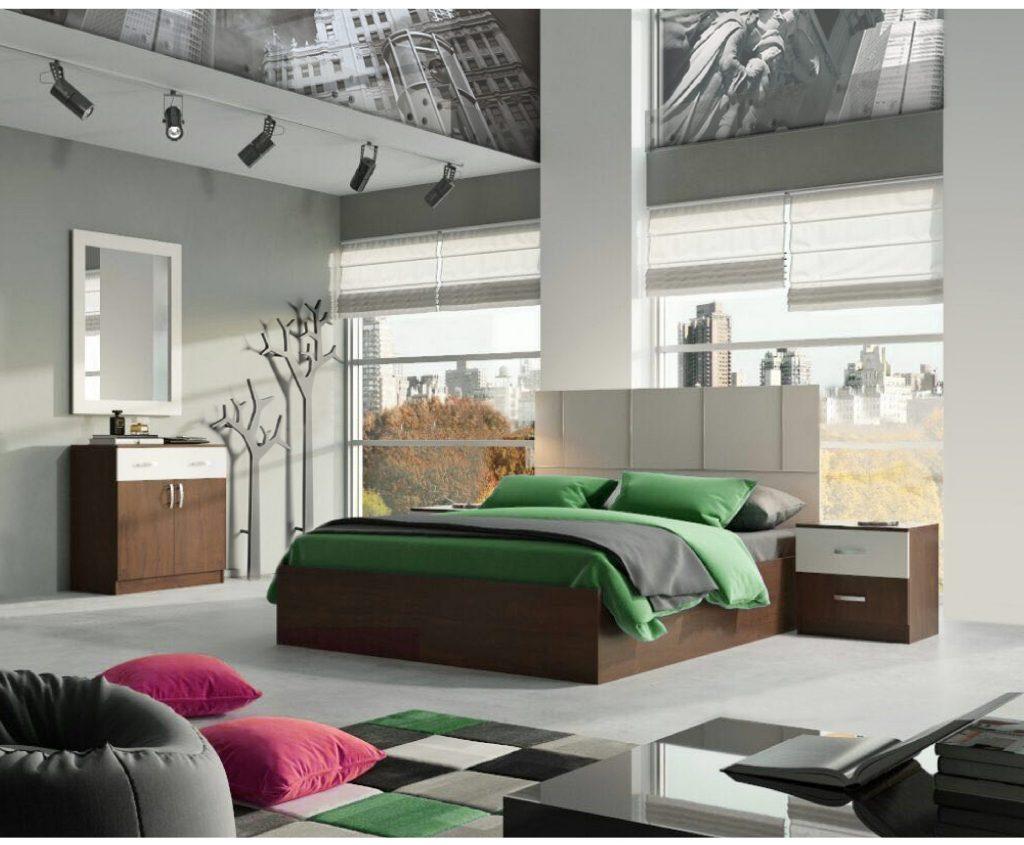 חדר שינה בניאס