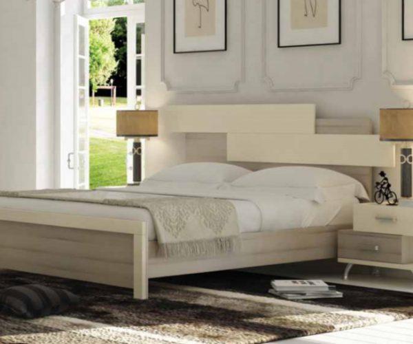 מיטה מדגם איילון